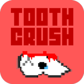 Tooth Crush Teeth Smash Game 1.0