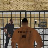 Secret Agent Escape: Chapter I Jail Break 1.0