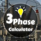 3 Phase Calculation - Three Phase KVA 1.1