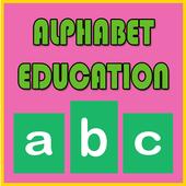 alphabet education 1.0