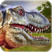 Mountain Dino Shooting 1.3