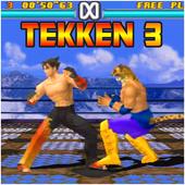 Guide Tekken 3 5.0