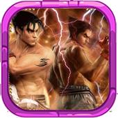 cheats For Tekken 3 1.1