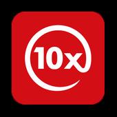 10x zone