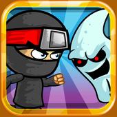 Shadow Ninja fight 1.0