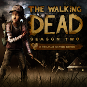 The Walking Dead: Season Two 1.35