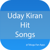 Uday Kiran Hit Songs 1.0
