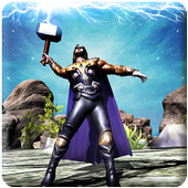 Hammer Hero: Avenger Battle 1.4
