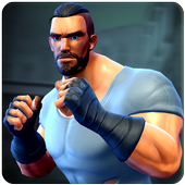 Street Fighting Arcade Game: Kung Fu King Fighting 1.2