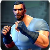 Street Fighting Arcade Game: Kung Fu King Fighting 1.2