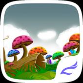 Mushroom Forest Theme 1.1.4