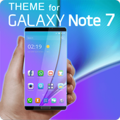 Theme for Samsung Galaxy Note7 1.1.4