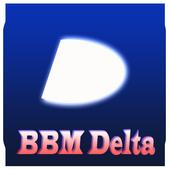 New Delta BB_M 2017 2.0