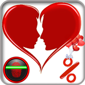 Love Test Calculator 1.0
