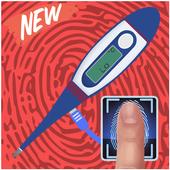 Finger Body Temperature Prank 0.0.2