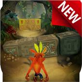 Temple Crash Jungle World Games 15.1
