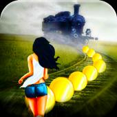Temple Rail-Train Run 3
