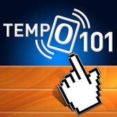 Tempo 101 OkeyN.O.V Games LTD.Board