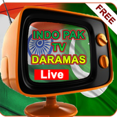 Indo Pak Dramas TV channels HD 1.0.0
