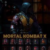 Game Mortal Kombat X Guia 1.0