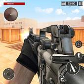 Desert Strike 2021- Free Gun Shooting Games 1.0.0