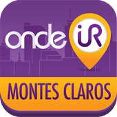 Onde Ir Montes Claros 1.0