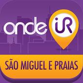Onde Ir São Miguel e PraiasTensai MediaTravel & Local