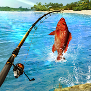 Fishing Clash: Catching Fish Game. Bass Hunting 3D 1.0.79