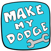 Make My Dodge (Game Maker) 1.10