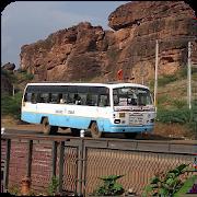 Bus Simulator Hill Climb 2016 1.2