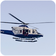Crime News Reporter Helicopter 1.3
