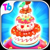 Fruit Cake Cooking & Decoration - Fruit Cake Chef 2.0