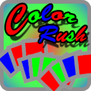 Color RushJust JusticeAction
