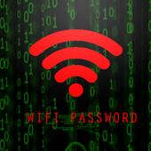Wifi Password Hacker :Prank 1.0