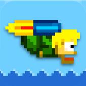 Jumpy Jetpack 1.8