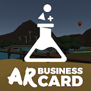 SeeSaw Labs - Augmented Reality Business Card 1.0