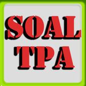 SOAL TPA 3.1