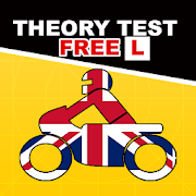 The Complete Motorcycle Theory Tests official dvsa 1.0
