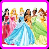 Guess the Disney Princess 3.4.7z