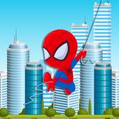 Spider Fly Man 1.0
