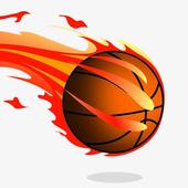 Dunk Shooter - A basketball shooting game! 1.05