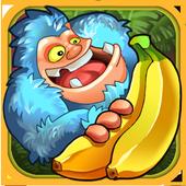 Banana Yeti Kong 2