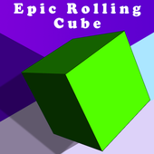 Epic Rolling Cube 1.0