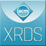 XRDS The Magazine for Students 32.0