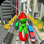 Subway Spider Swing 1.1