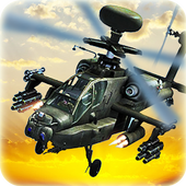 Helicopter Gunship Shooter 3D 1.0