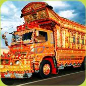 Turi Khan Truck Driver 3d 1.0