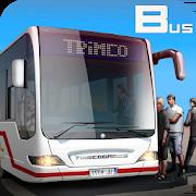 City Bus Coach SIM 2 1.8