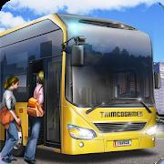 Commercial Bus Simulator 16 2.1