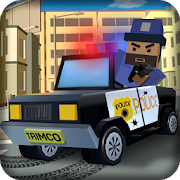 Craft Cop Pursuit Blocky Thief 1.3